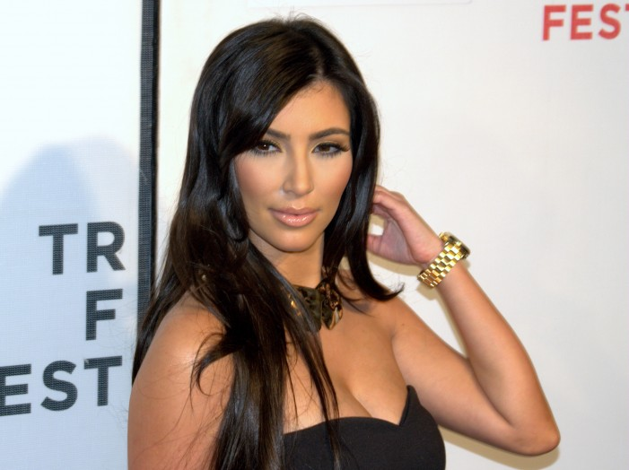 Kim Kardashian: Second Pregnancy and a Divorce