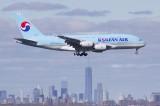 Korean Air Executive Criticized After Kicking Off Crew From Flight