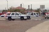 Las Vegas Area Elementary School Seeing Heavy Police Action