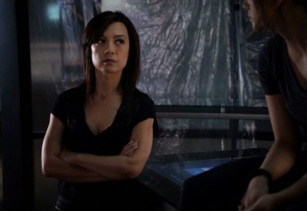 Agents of S.H.I.E.L.D. Ye Who Enter Here (Recap and Review)