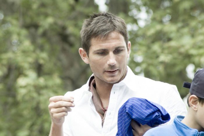 Manchester City Lampard Decision Pending
