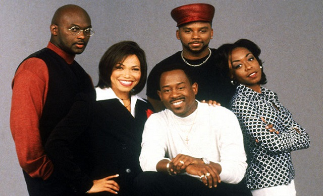 Martin TV Show Returns to Fox in 2015 With Ashanti as Gina?