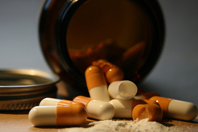 Methadone or Buprenorphine to Cure Addiction?