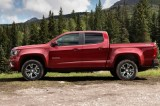 'Motor Trend' Names Chevy Colorado Truck of the Year