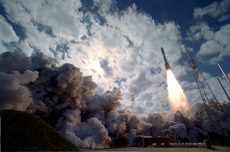 NASA Confirms Use of Nuclear Weapons Against Asteroids to ...
