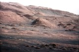 NASA Rover Finds Methane on Mars