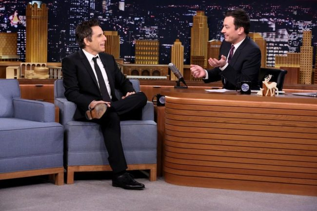 Jimmy Fallon