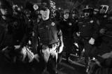 Oakland Police Arrest Protesters