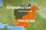 Pakistan School Attacked in Peshawar