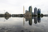 Rebel Attack Leaves 19 Dead in Grozny