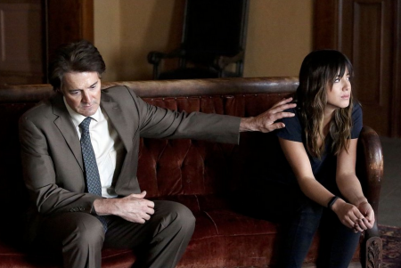 'Agents of S.H.I.E.L.D.' What They Become Winter Finale (Recap and Review)