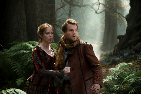 Into the Woods: Disney Does Broadway Beautifully (Review and Trailer)