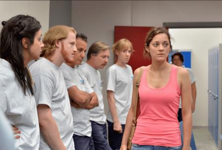 'Two Days, One Night' Marion Cotillard in Belgian Drama (Review/Trailer)