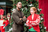 Santa Con: Lifetime and Melissa Joan Hart a Winning Combo