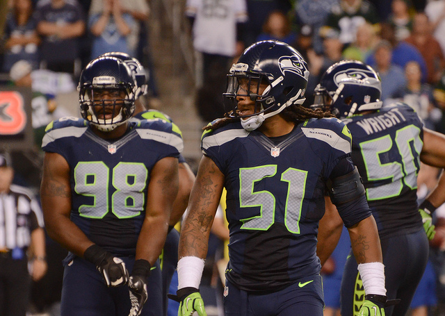 Seahawks Look to Right a Wrong From Week 7 [Video]