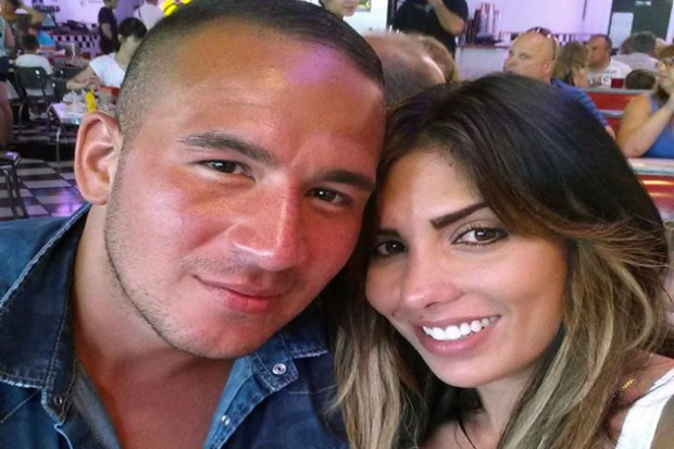 Suspected Arrested in Stabbing of Natalie Guercio's Boyfriend London Rene