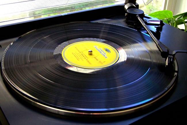 The Coolest Vinyl Records