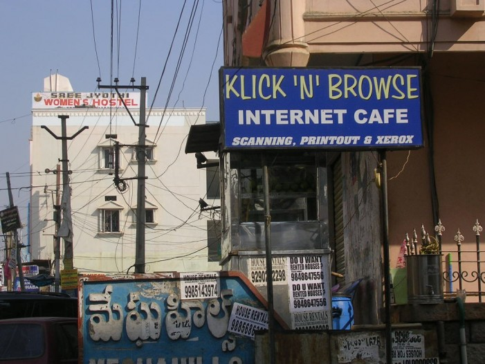 The Internet Under Assault in India