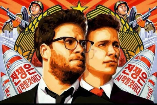'The Interview,' Corporate Cowardice and Free Speech