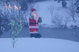 White Christmas Could Be Elusive