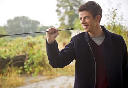 The Flash vs Arrow Equals Geek vs Testosterone (Review)