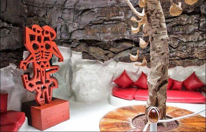 Lanzarote Art in Nature: A Visit to the César Manrique Foundation [Video]