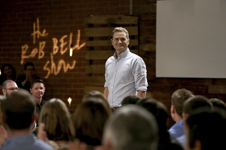 'The Rob Bell Show' Brings New Conversation to OWN [Video]