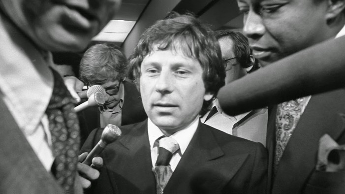 Roman Polanski Continues to Leap Through Legal Loopholes
