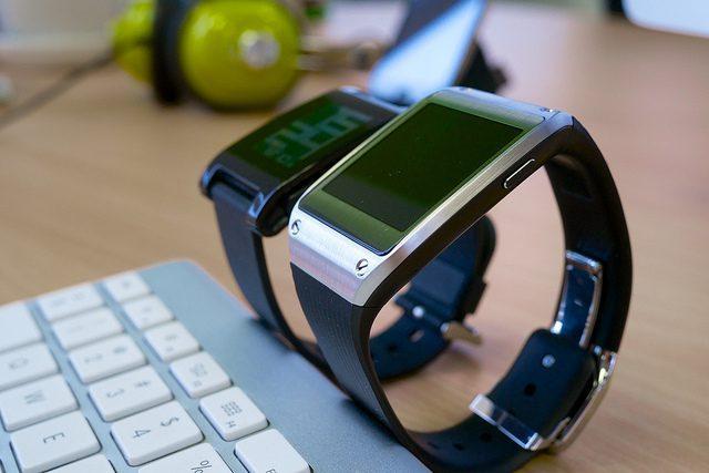 Fastfox Smartwatch