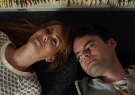The Skeleton Twins: We Are Family (Review and Trailer)