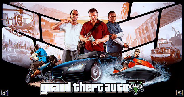 Grand Theft Auto V PC Release Date Pushed Back