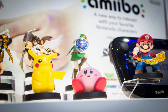 Amiibo Guide Collection