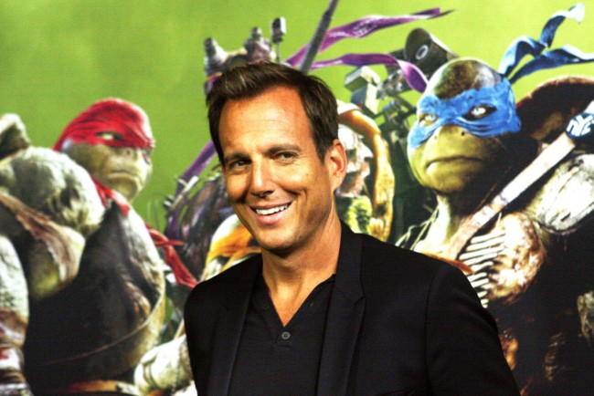 Will Arnett Will Be in Netflix Comedy Series 'Flaked'