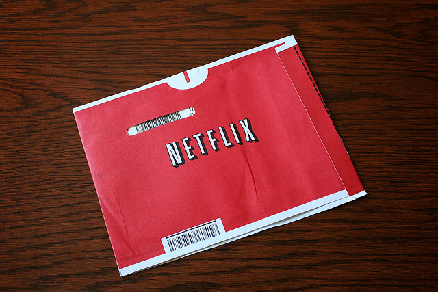 Netflix Is Making Worldwide Streaming Efforts