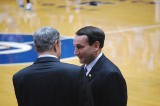 Krzyzewski Gets to 1,000 Career Wins