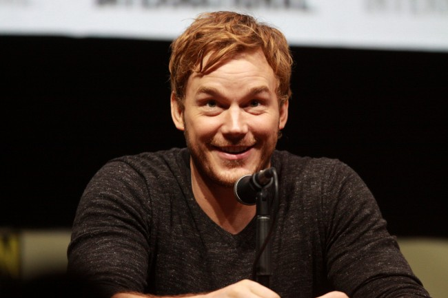 Chris Pratt on Shortlist to Play Indiana Jones for Disney