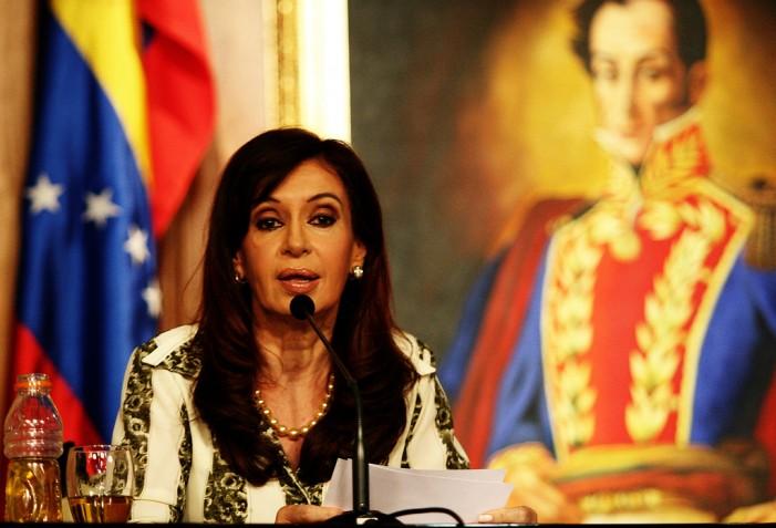 Argentina to Disband Intelligence Agency