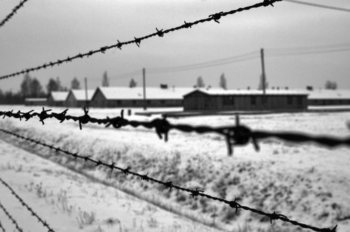 Auschwitz on Fire, 70 Years After