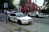 Baltimore Police Involved Shooting