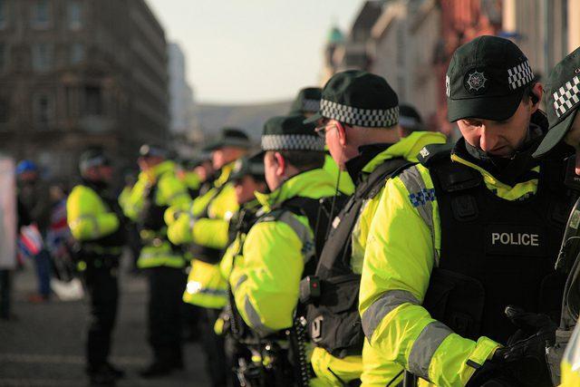 Belfast Shooting Leaves One Man Injured