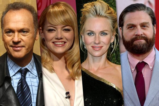 Cast of 'Birdman' Wins Outstanding Cast in a Motion Picture from SAG