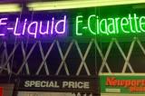 E-Cigarettes like Other Tobacco Products California Legislature Asks