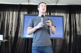 Facebook Admits Causing Recent Outage