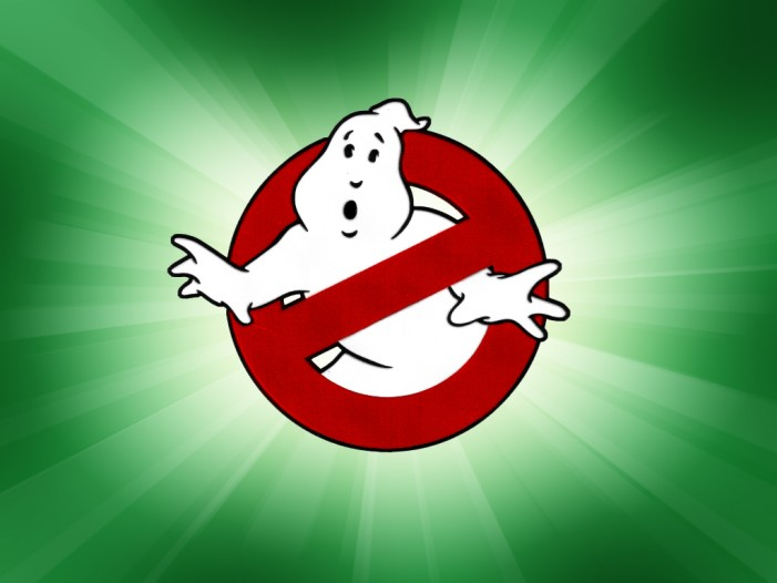 Ghostbusters Reboot All-Female Cast Revealed