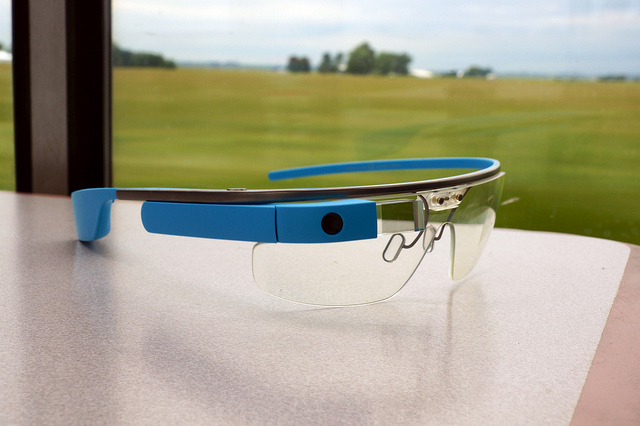 Google Glass Not Ready for Stores