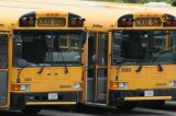 Kansas City School Bus Hit by Gunfire