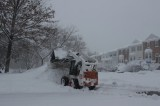 Massachusetts Child Hurt by Bobcat Clearing Snow