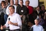 Mitt Romney's Political Reinvention for 2016