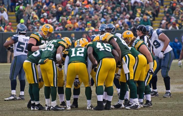 NFC Championship Spotlight Green Bay Packers