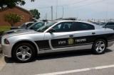 North Carolina Man Assaults Police Officer